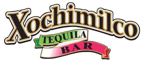 Xochimilco Tequila Bar in Yakima logo