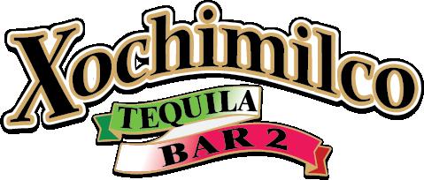 Xochimilco Tequila Bar 2 in Yakima logo